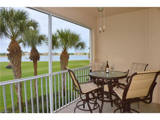 8106 Queen Palm Ln #125, Fort Myers, FL 33966 (MLS #217036377) :: The New Home Spot, Inc.