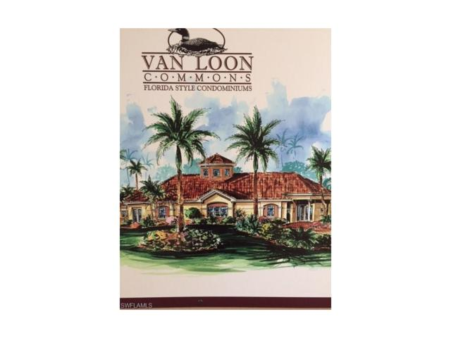 1105 Van Loon Commons Cir #104, Cape Coral, FL 33909 (MLS #217036399) :: The New Home Spot, Inc.