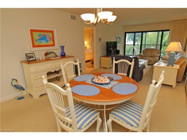 2737 Gulf Dr S #228, Sanibel, FL 33957 (MLS #217036400) :: The New Home Spot, Inc.