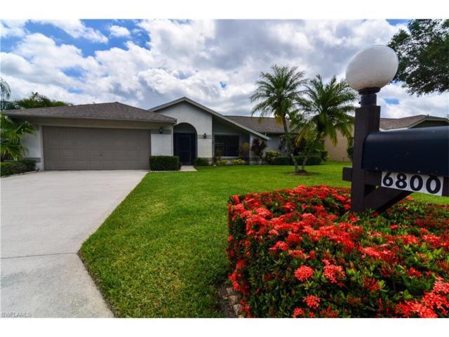 6800 Saint Edmunds Loop, Fort Myers, FL 33966 (MLS #217036466) :: The New Home Spot, Inc.