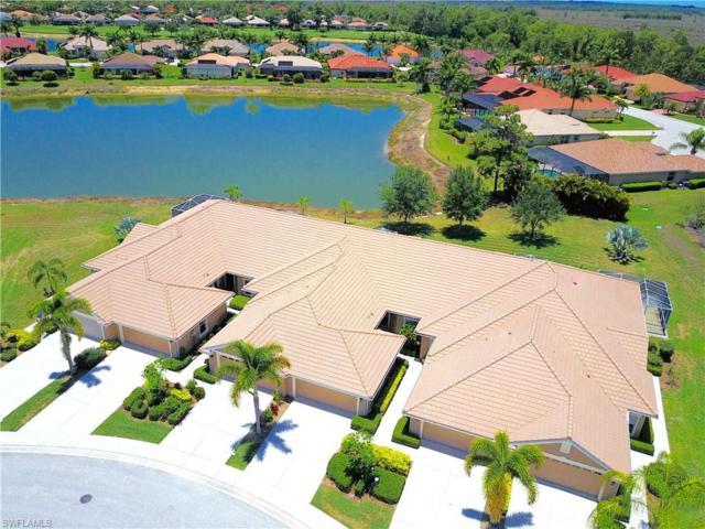 3610 Rue Alec Loop #4, North Fort Myers, FL 33917 (MLS #217036507) :: The New Home Spot, Inc.