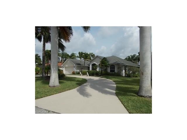 11790 Royal Tee Ct, Cape Coral, FL 33991 (MLS #217036541) :: The New Home Spot, Inc.