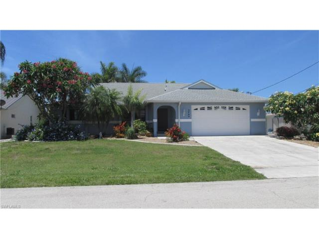 2469 Sapodilla Ln, St. James City, FL 33956 (MLS #217036594) :: The New Home Spot, Inc.
