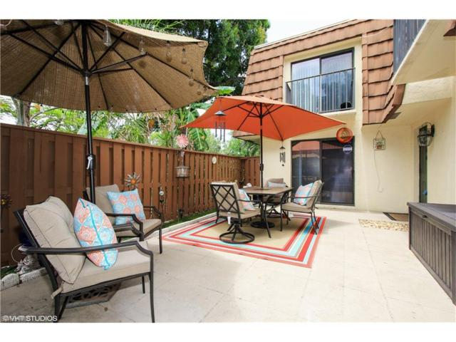5223 Cedarbend Dr #2, Fort Myers, FL 33919 (MLS #217036642) :: The New Home Spot, Inc.