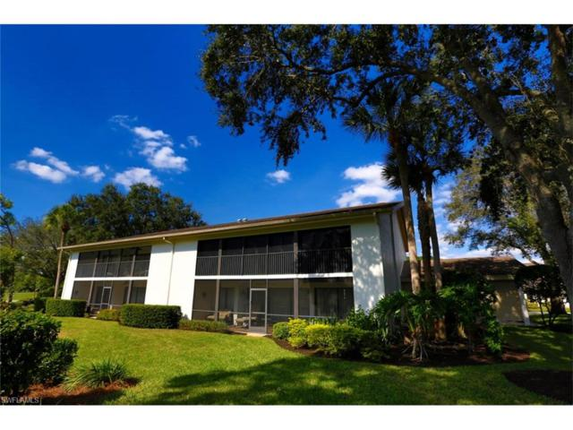 15628 Carriedale Ln #4, Fort Myers, FL 33912 (#217036676) :: Homes and Land Brokers, Inc