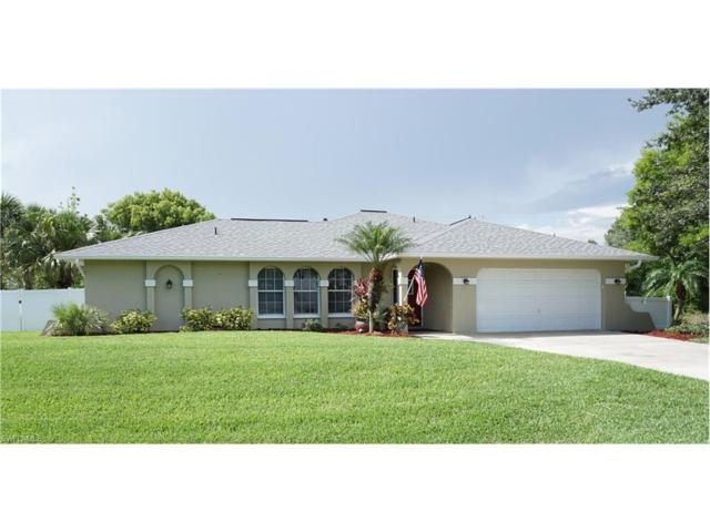 14221 Roof St, Fort Myers, FL 33905 (MLS #217036681) :: The New Home Spot, Inc.