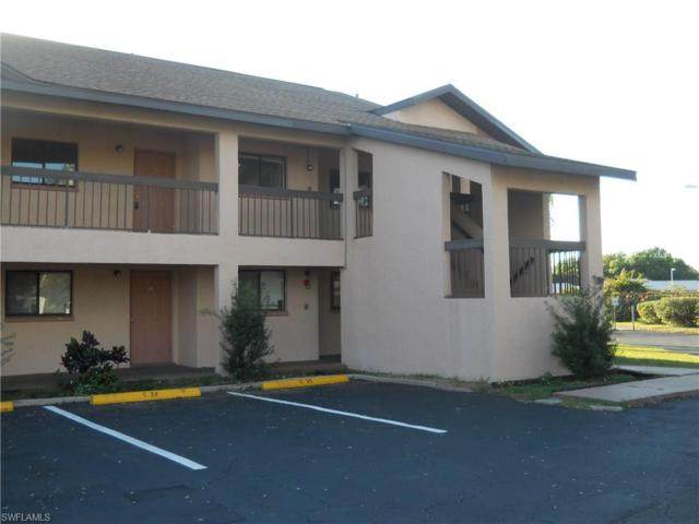 2221 E 5th St #24, Lehigh Acres, FL 33936 (MLS #217036683) :: The New Home Spot, Inc.
