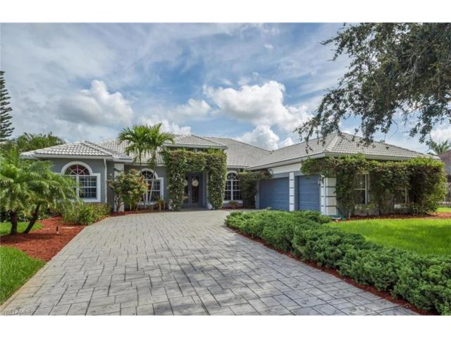 8951 Abbotsford Ter, Fort Myers, FL 33912 (#217036696) :: Homes and Land Brokers, Inc