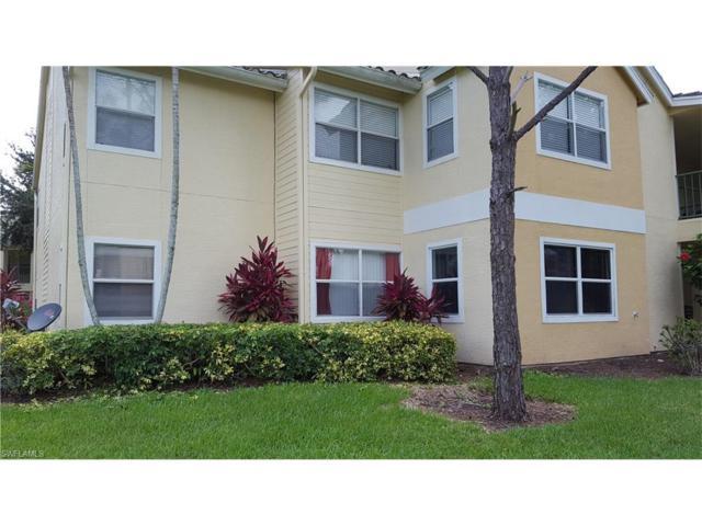 12700 Equestrian Cir #2505, Fort Myers, FL 33907 (MLS #217036761) :: The New Home Spot, Inc.