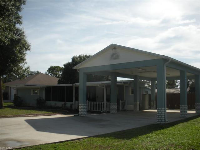 8279 Penny Dr, North Fort Myers, FL 33917 (MLS #217036764) :: The New Home Spot, Inc.