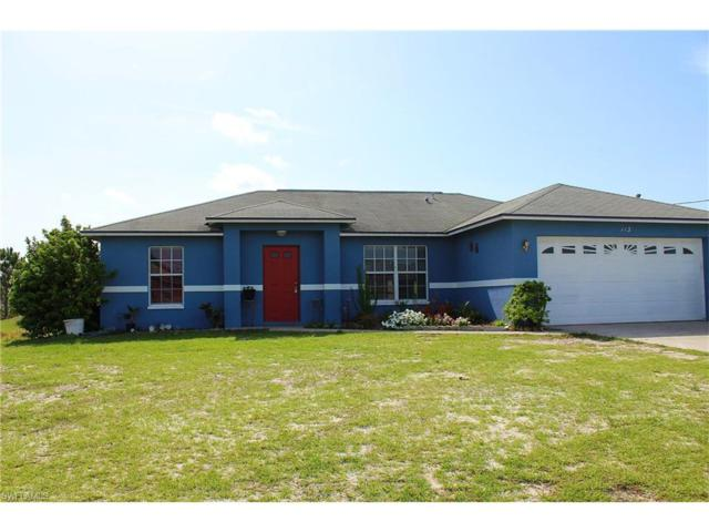 113 Blackstone Dr, Fort Myers, FL 33913 (MLS #217036776) :: The New Home Spot, Inc.