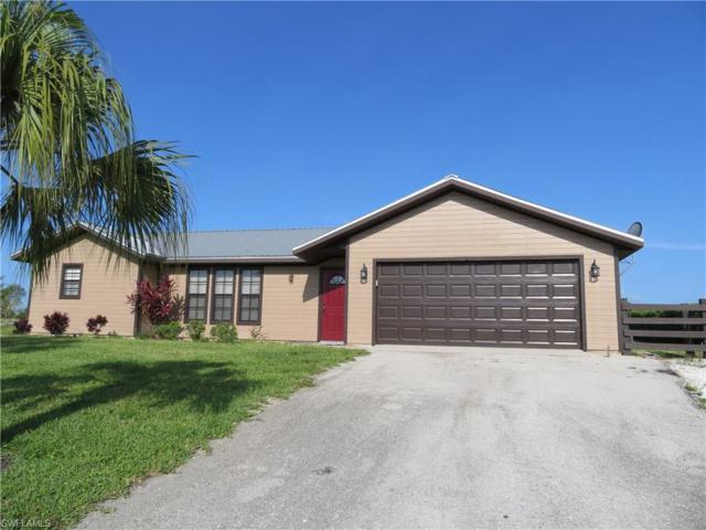 550 Caloosa Estates Dr, Labelle, FL 33935 (MLS #217036787) :: The New Home Spot, Inc.