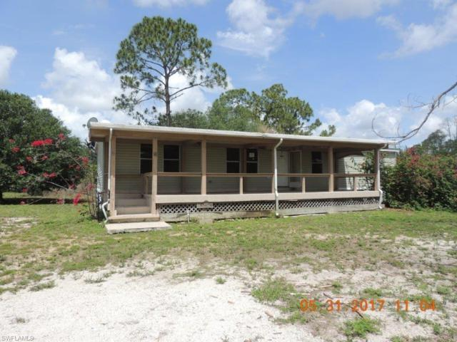 4550 Pioneer 16th St, Clewiston, FL 33440 (MLS #217036823) :: The New Home Spot, Inc.