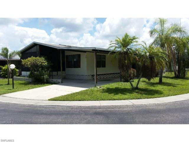 570 Horizon Dr, North Fort Myers, FL 33903 (MLS #217036845) :: The New Home Spot, Inc.