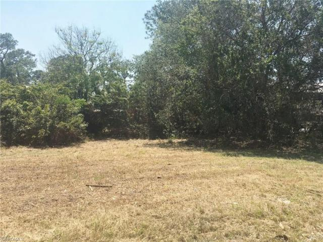 2nd Ave, Labelle, FL 33935 (#217036987) :: Homes and Land Brokers, Inc