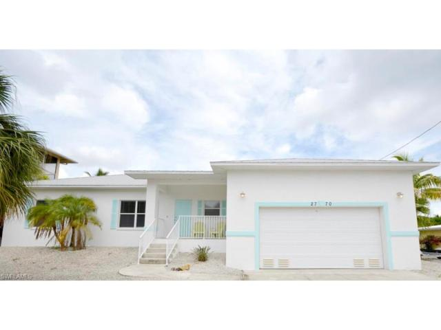 2770 Geary St, Matlacha, FL 33993 (MLS #217037015) :: The New Home Spot, Inc.