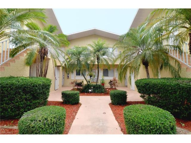 8109 Country Rd #205, Fort Myers, FL 33919 (MLS #217037119) :: The New Home Spot, Inc.