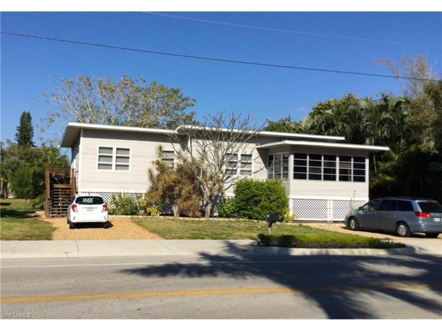 671 Estero Blvd, Fort Myers Beach, FL 33931 (MLS #217037135) :: The New Home Spot, Inc.