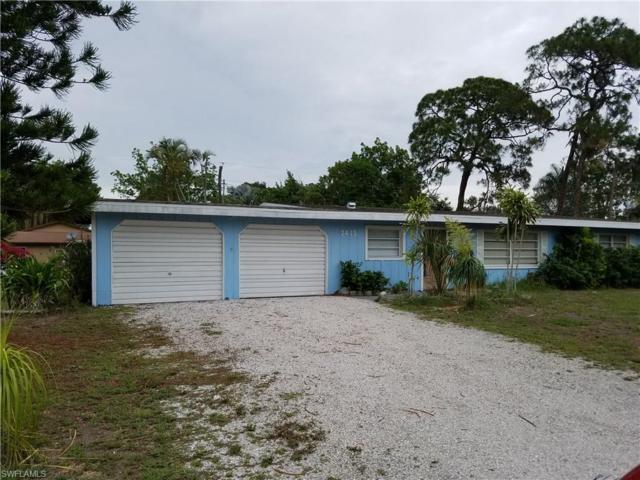 2415 Sunrise Blvd, Fort Myers, FL 33907 (MLS #217037139) :: The New Home Spot, Inc.