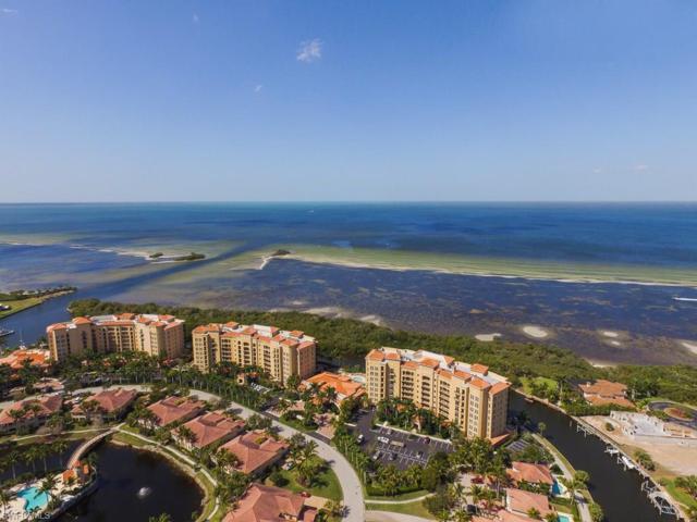 3333 Sunset Key Cir #507, Punta Gorda, FL 33955 (MLS #217037146) :: The New Home Spot, Inc.