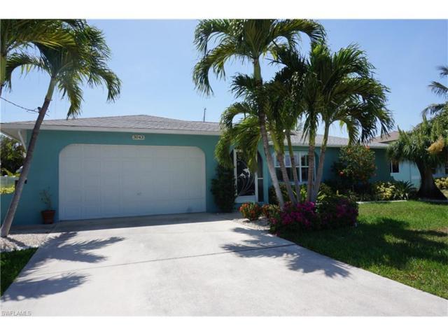 3043 Bracci Dr, St. James City, FL 33956 (MLS #217037147) :: The New Home Spot, Inc.