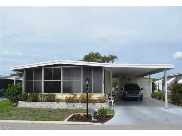 542 Palmer Blvd, North Fort Myers, FL 33903 (#217037160) :: Homes and Land Brokers, Inc