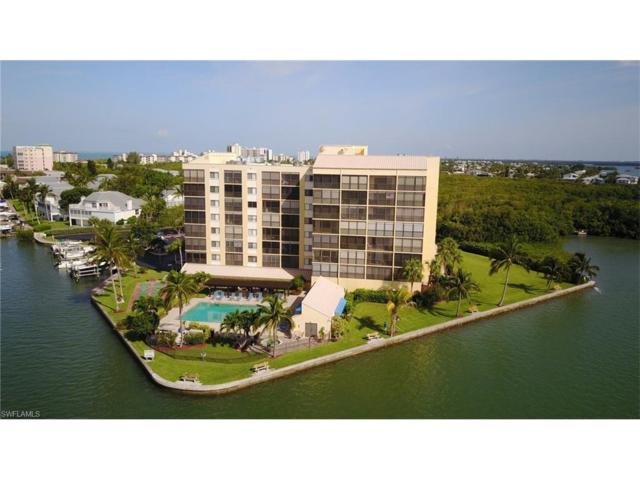 400 Lenell Rd #606, Fort Myers Beach, FL 33931 (MLS #217037161) :: The New Home Spot, Inc.
