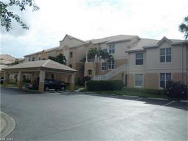 16440 Millstone Cir #201, Fort Myers, FL 33908 (MLS #217037165) :: The New Home Spot, Inc.