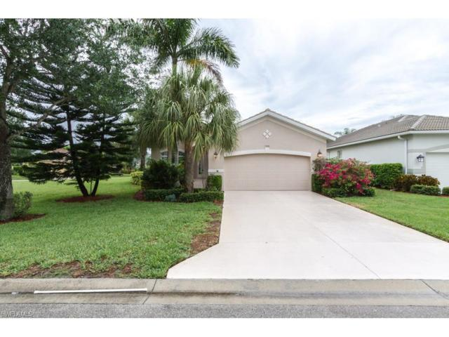13818 Village Creek Dr, Fort Myers, FL 33908 (MLS #217037252) :: The New Home Spot, Inc.