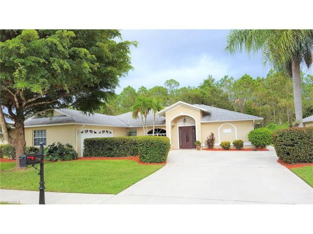 7710 Woodland Bend Cir, Fort Myers, FL 33912 (MLS #217037261) :: The New Home Spot, Inc.