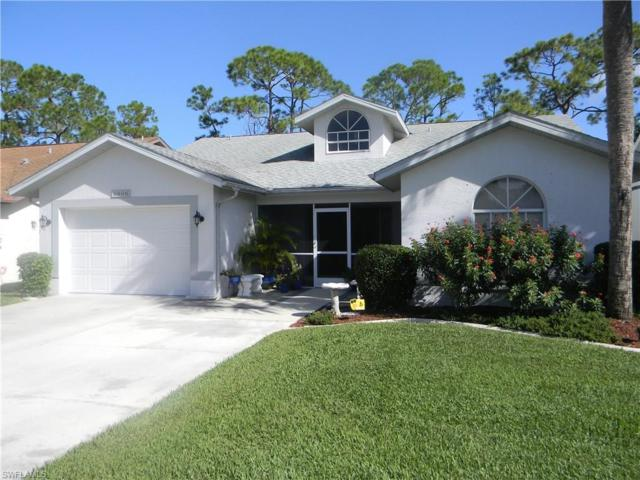 3906 Sabal Springs Blvd, North Fort Myers, FL 33917 (MLS #217037274) :: The New Home Spot, Inc.
