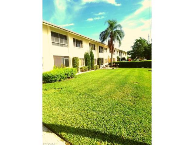 4802 Tudor Dr #104, Cape Coral, FL 33904 (MLS #217037281) :: The New Home Spot, Inc.