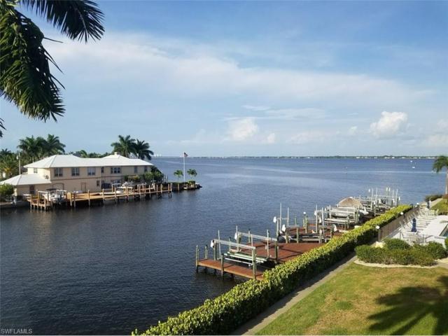 4013 SE 20th Pl #301, Cape Coral, FL 33904 (MLS #217037304) :: The New Home Spot, Inc.