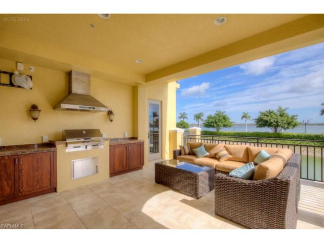 11000 Via Tuscany Ln #102, Miromar Lakes, FL 33913 (MLS #217037318) :: The New Home Spot, Inc.