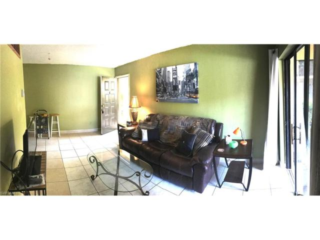 5315 Summerlin Rd #1505, Fort Myers, FL 33919 (MLS #217037330) :: The New Home Spot, Inc.