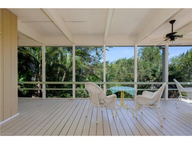 1004 Spanish Laurel Ln, Sanibel, FL 33957 (MLS #217037377) :: The New Home Spot, Inc.