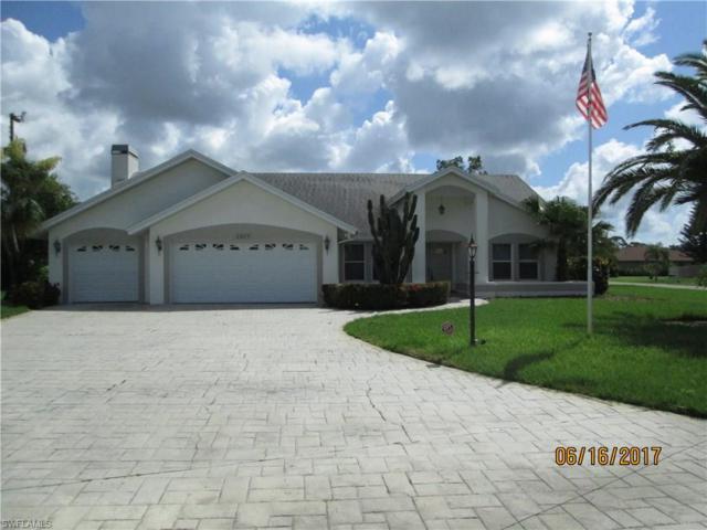 1917 Gardner Ave, Lehigh Acres, FL 33936 (MLS #217037414) :: The New Home Spot, Inc.