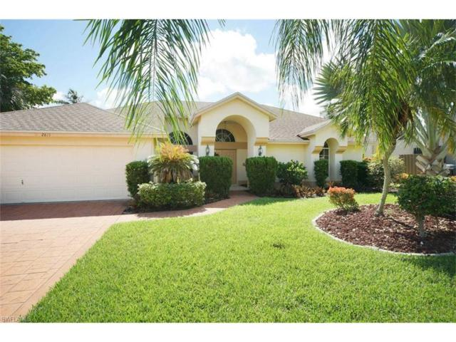 2815 SE 22nd Pl, Cape Coral, FL 33904 (MLS #217037423) :: The New Home Spot, Inc.