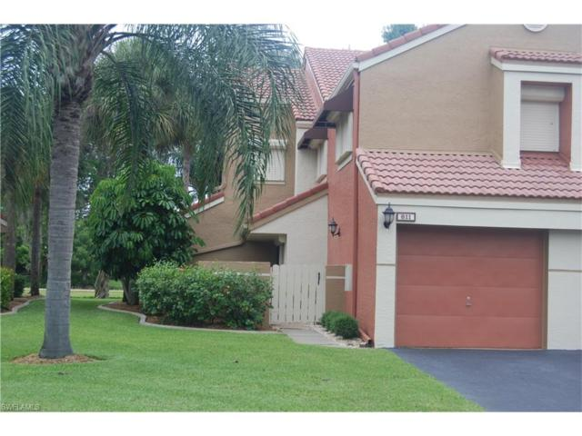 7141 Golden Eagle Ct #811, Fort Myers, FL 33912 (MLS #217037461) :: The New Home Spot, Inc.
