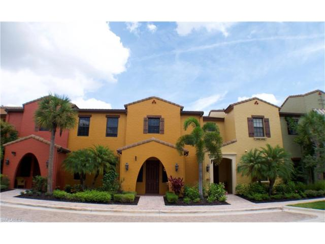 11880 Adoncia Way #2107, Fort Myers, FL 33912 (MLS #217037472) :: The New Home Spot, Inc.