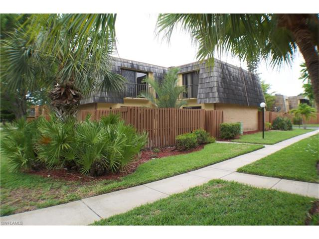 1721 Park Meadows Dr #1, Fort Myers, FL 33907 (MLS #217037483) :: The New Home Spot, Inc.