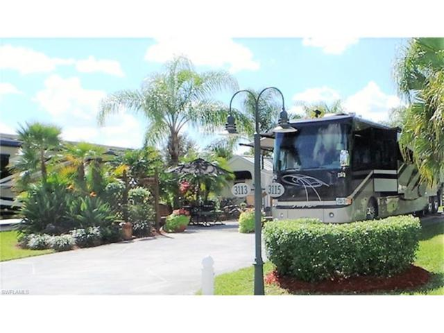 3113 E Riverbend Resort Blvd, Labelle, FL 33935 (#217037537) :: Homes and Land Brokers, Inc