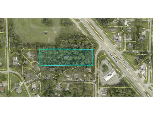 1381 Betmar Blvd, North Fort Myers, FL 33903 (#217037592) :: Homes and Land Brokers, Inc