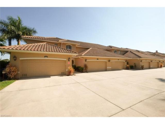 917 SE 36th St #205, Cape Coral, FL 33904 (#217037595) :: Homes and Land Brokers, Inc