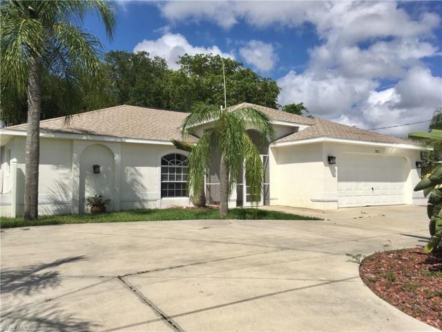 3821 SE 10th Ave, Cape Coral, FL 33904 (MLS #217037670) :: Keller Williams Elite Realty / The Michael Jackson Team