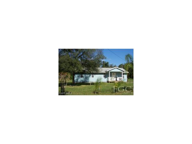 508 Broward Ave, Labelle, FL 33935 (#217037695) :: Homes and Land Brokers, Inc