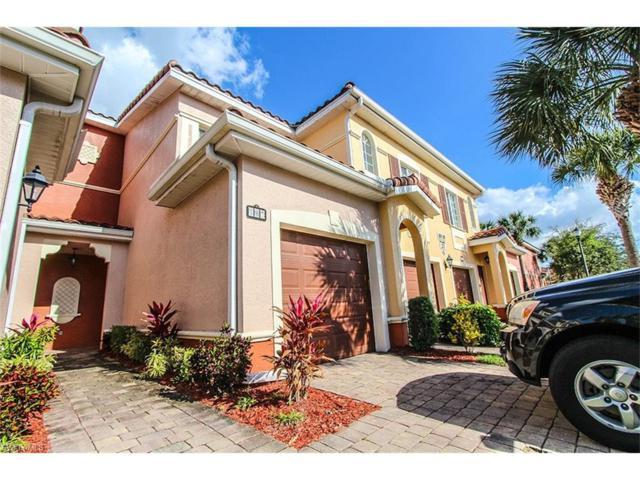10110 Villagio Palms Way #107, Estero, FL 33928 (MLS #217037749) :: The New Home Spot, Inc.