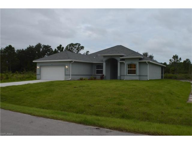 4564 Varsity Cir, Lehigh Acres, FL 33971 (#217037754) :: Homes and Land Brokers, Inc