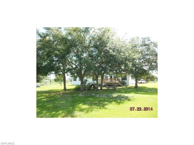 525 N Arboleda St, Clewiston, FL 33440 (MLS #217037773) :: The New Home Spot, Inc.