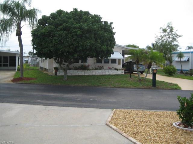 205 Shennandoah Ln, North Fort Myers, FL 33917 (MLS #217037792) :: The New Home Spot, Inc.